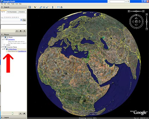 How To Add Kmls To Google Earth Openbible Info Blog