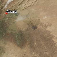 Map of Abana