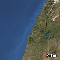 Map of Adam