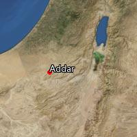 (Map of Addar)