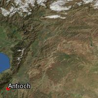 (Map of Antioch (1))