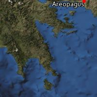 Map of Areopagus