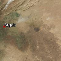 Map of Argob
