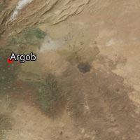 Map of Argob