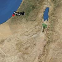 (Map of Ayyah)