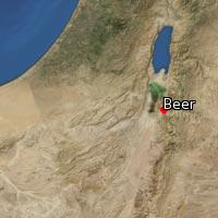 Map of Beer