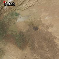 Map of Betah