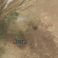 (Map of Bozrah (2))