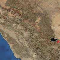 Map of Buz