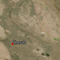 Map of Cherub