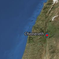 Map of Chinnereth (2)