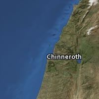 Map of Chinneroth