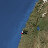 Map of Dor