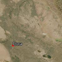 Map of Dura