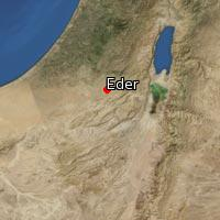 Map of Eder (2)