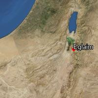 Map of Eglaim