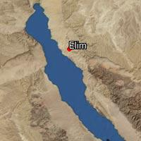 Map of Elim