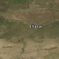 Map of Ellasar