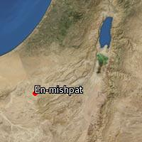 (Map of En-mishpat)