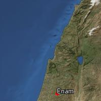 Map of Enam