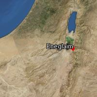 (Map of Eneglaim)