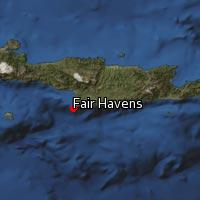 Map of Fair Havens