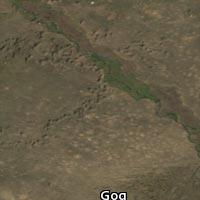 Map of Gog