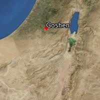 (Map of Goshen (2))