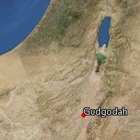 (Map of Gudgodah)