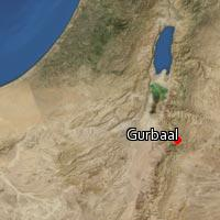 Map of Gurbaal