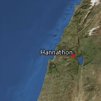 (Map of Hannathon)