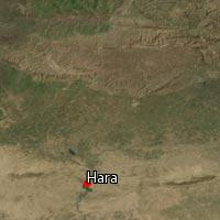 Map of Hara