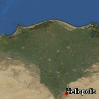 (Map of Heliopolis)