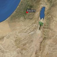 (Map of Hilen)