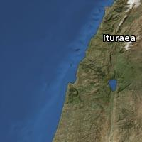 (Map of Ituraea)