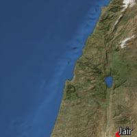 Map of Jair