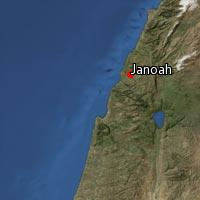 (Map of Janoah (1))