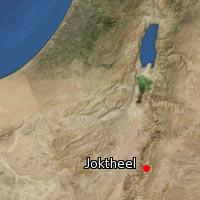 (Map of Joktheel (2))