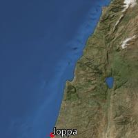 Map of Joppa