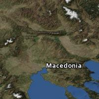 (Map of Macedonia)
