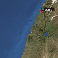 Map of Mearah