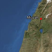 (Map of Mizpah (2))