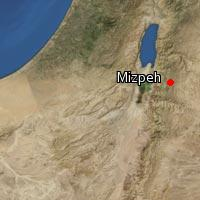 (Map of Mizpeh (3))