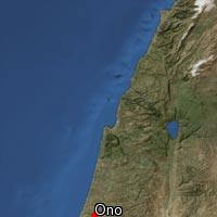 Map of Ono