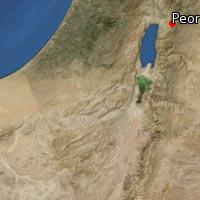 (Map of Peor)