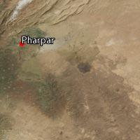 Map of Pharpar