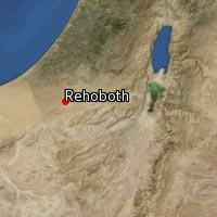 Map of Rehoboth (1)