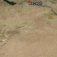 Map of Rezeph