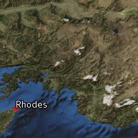 (Map of Rhodes)