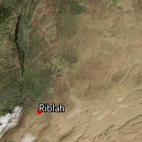 Map of Riblah (1)